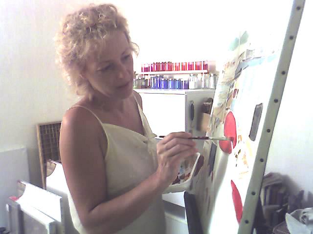 Atelier Pigements